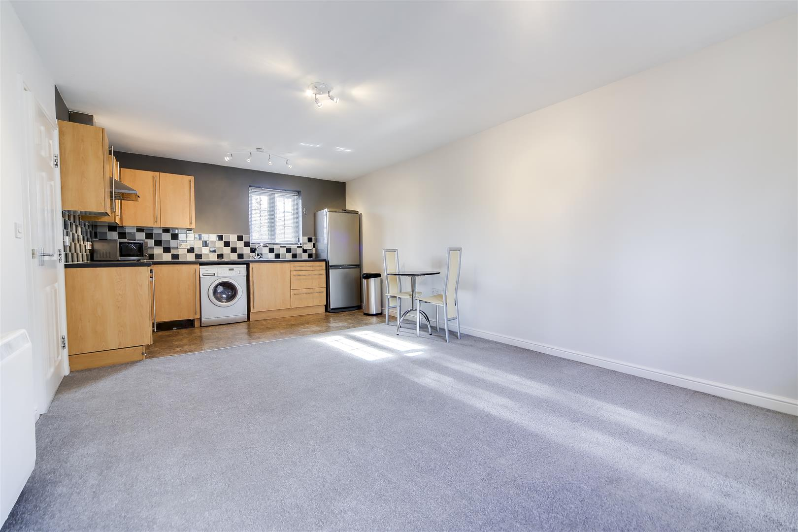 2 Bedrooms Penthouse Flat for sale in Langwood Court, Haslingden, Rossendale